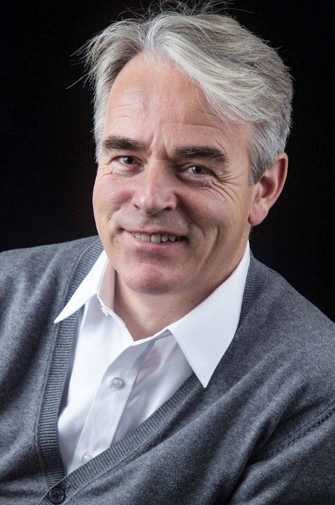 Henning Wrogemann