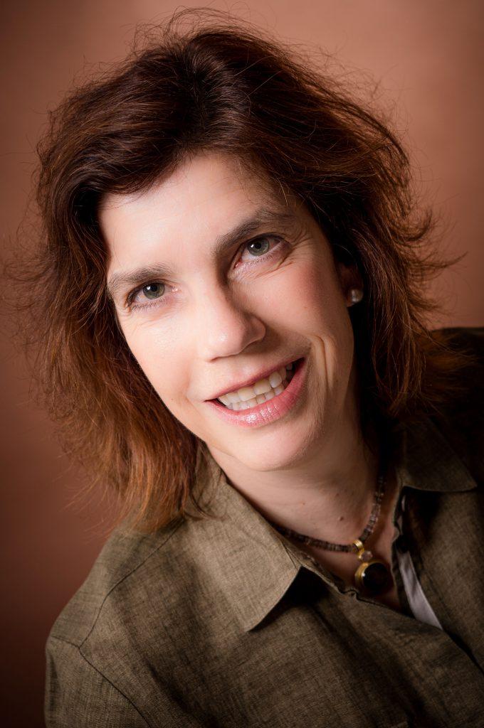 Prof. Dr. Katharina Greschat