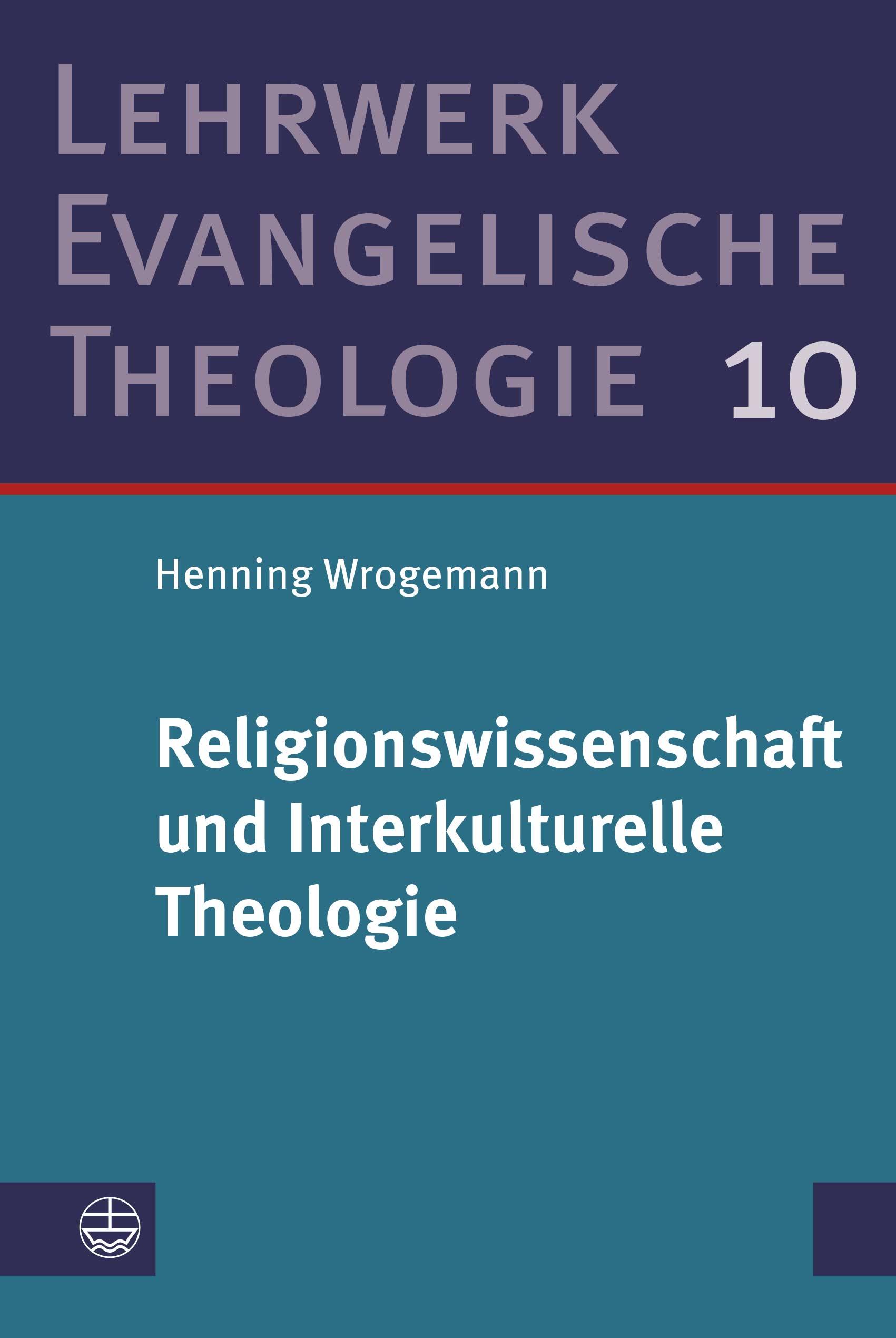 Religionswissenschaft und Interkulturelle Theologie