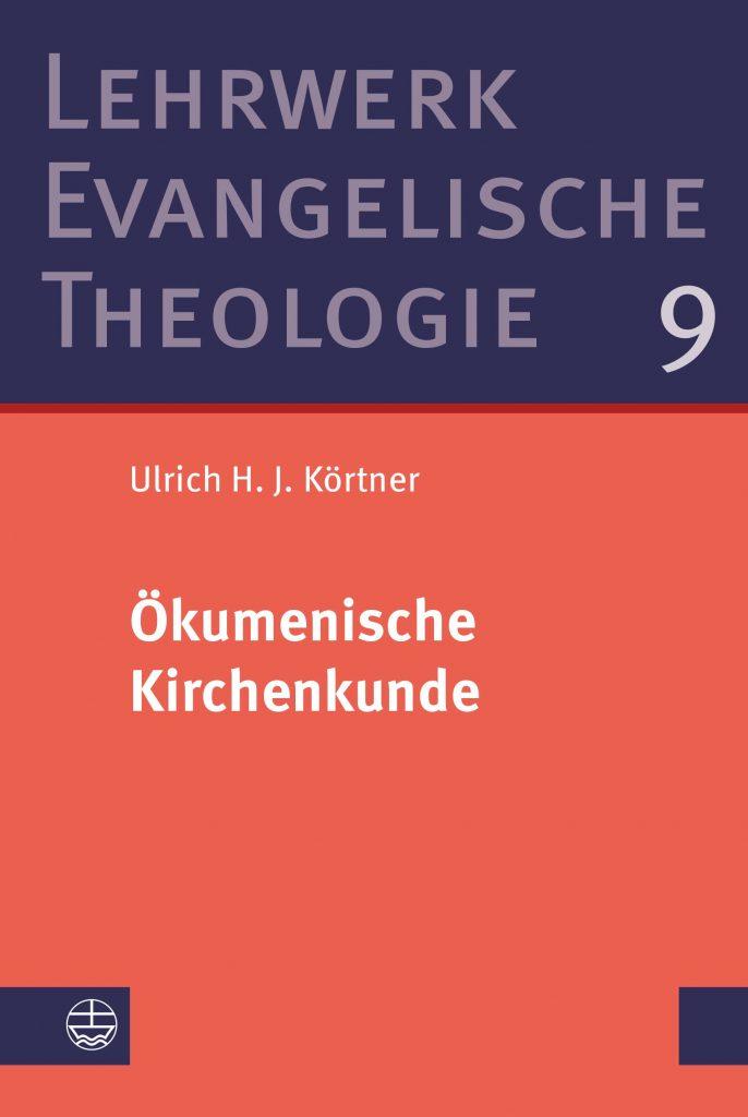 Ökumenische Kirchenkunde