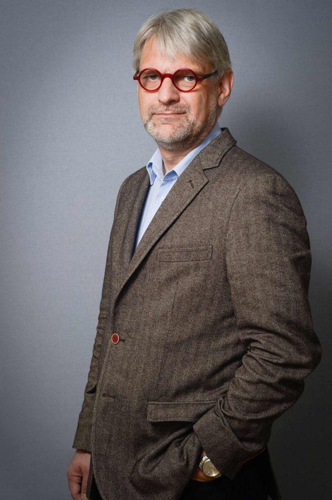 Professor Dr. theol. DDr. h.c. Ulrich H. J. Körtner